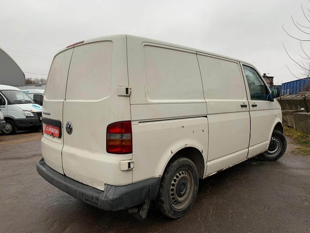 купить битый транспортер в москве